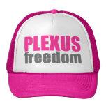 Plexus Freedom Trucker Hat Trucker Hat