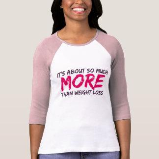 Plexus Slim Baseball Style Shirt T-shirts