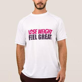 Plexus Slim Champion Double Dry Mesh T-Shirt Shirt
