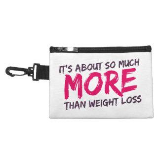 Plexus Slim Clip On Bag