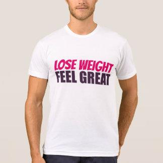 Plexus Slim Poly-Cotton Blend T-Shirt Tshirts