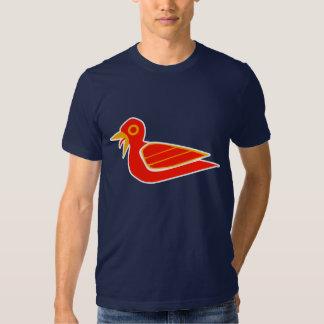 Pleydey Bird T-Shirt