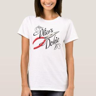Plier Dokie T-Shirt