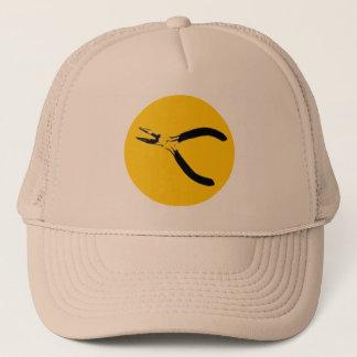 Pliers hat