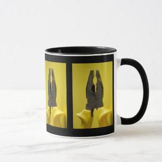 pliers mug