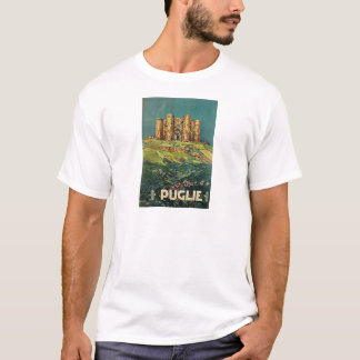 Plinio Codognato Pugile Castel Del Monte Playera