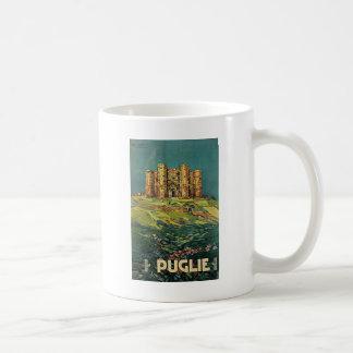 Plinio Codognato Pugile Castel Del Monte Taza