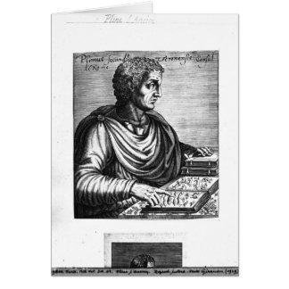 Pliny the Elder Card