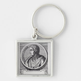Pliny the Younger Keychains