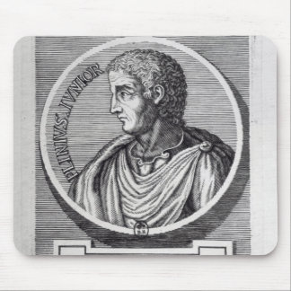 Pliny the Younger Mouse Pad