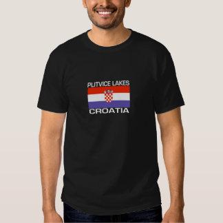 Plitvice Lakes, Croatia Tshirt
