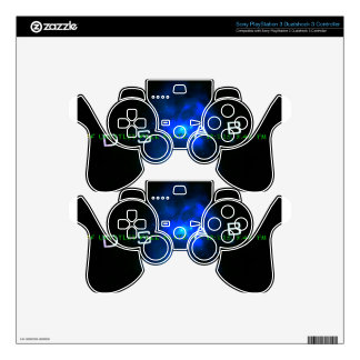 PLOLOZThe VCVH Records AB .Indie Music LLC.jpg Skin For PS3 Controller