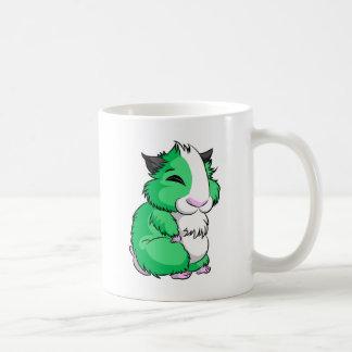 Plooshkin Hamster Coffee Mug