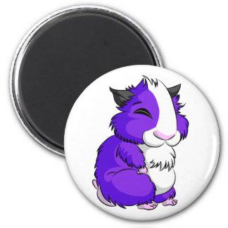 Plooshkin Hamster Magnet