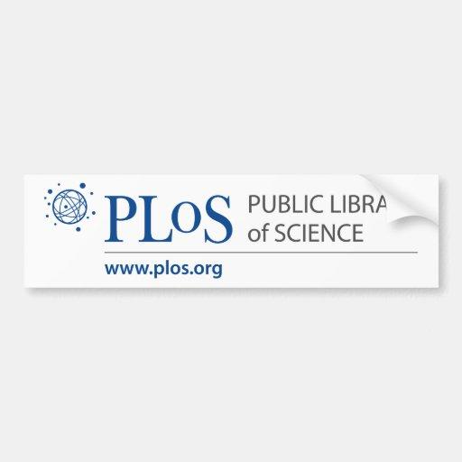PloS (Public Library of Science)
