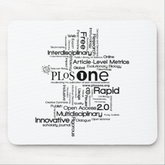 PLoS ONE 2010 Mouse Pads