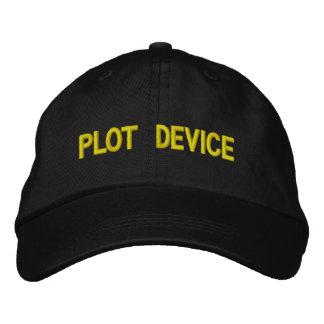 Plot Device Hat