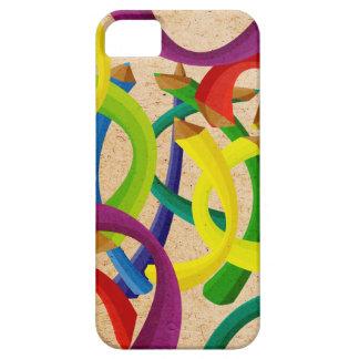 Plot pencil iPhone SE/5/5s case
