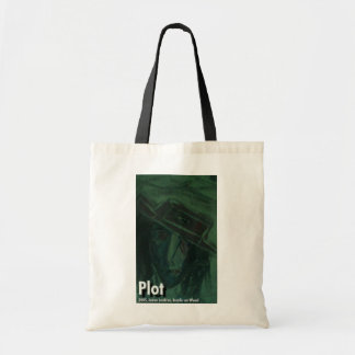 PLOT TOTE BAG