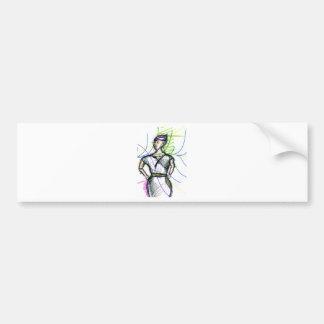 Plotonus Bumper Sticker