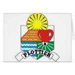 Plottier, la Argentina Felicitaciones