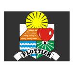 Plottier, la Argentina Postales
