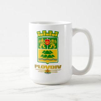 Plovdiv COA Coffee Mug