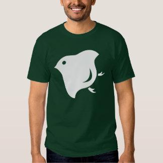 plover (dark) t shirt