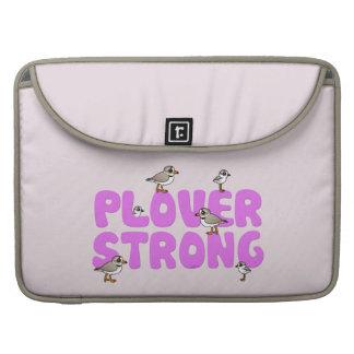Plover Strong MacBook Pro Sleeve
