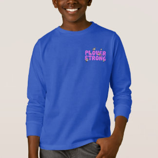 Plover Strong T-Shirt