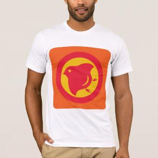 Plover (warm colours) T-Shirt