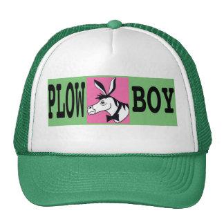 PlOWBOY Trucker Hat