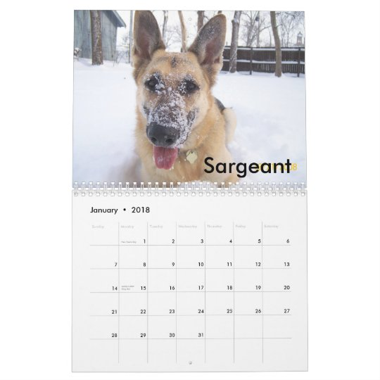 PLP Calendar 2