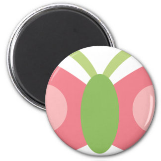 PLSunnyDP11 2 Inch Round Magnet