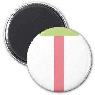 PLSunnyDP14 2 Inch Round Magnet