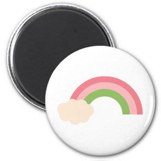 PLSunnyDP1 2 Inch Round Magnet