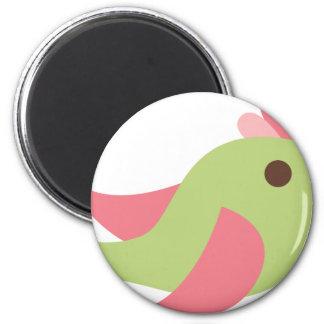 PLSunnyDP6 2 Inch Round Magnet