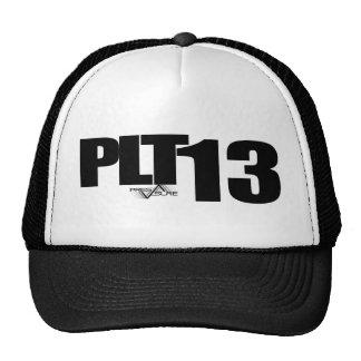 PLT13 HAT