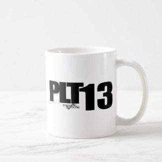 PLT13 COFFEE MUGS