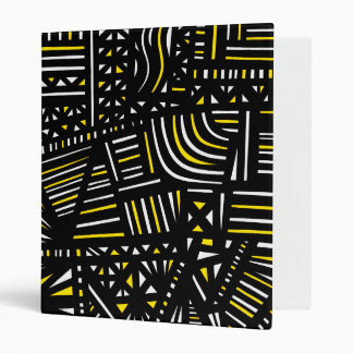 Plucky Witty Clean Hug 3 Ring Binder