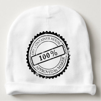 Plug Approved by Maker Baby Beanie