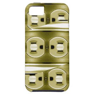 Plug In iPhone 5 Case