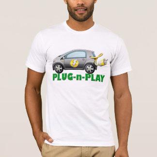 PLUG-N-PLAY T-Shirt