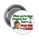 plug this hole pin