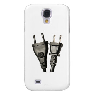 Plug types samsung galaxy s4 case