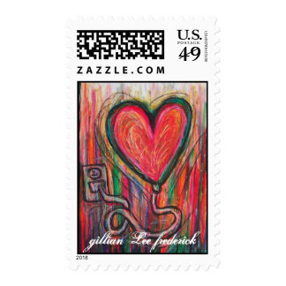 plugged in stamps