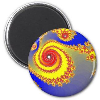 Plughole Magnet