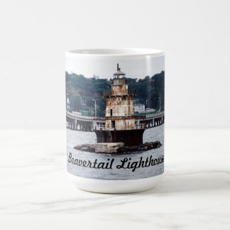 Plum Beach Lighthouse - 1999 Mug