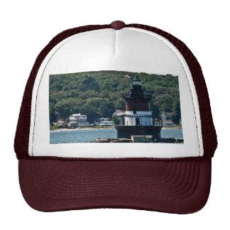 Plum Beach Lighthouse Hat