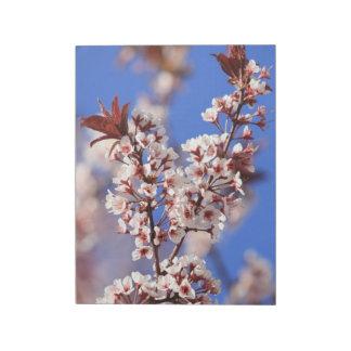 Plum Blossom Notepad